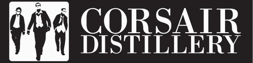 Corsair Gin