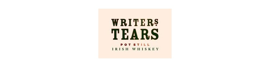 Writers Tears Whisky