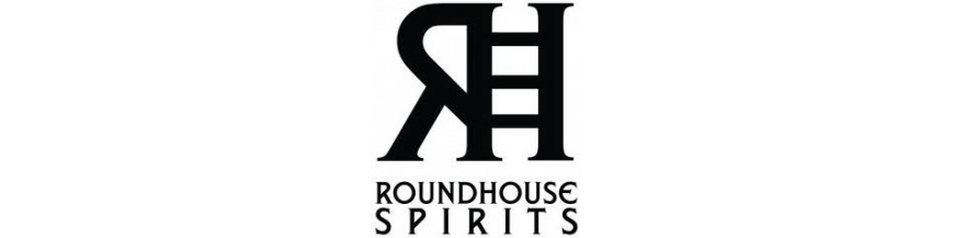 Roundhouse Gin