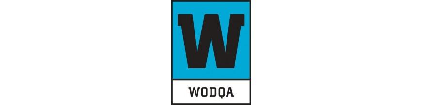 Wodqa Vodka