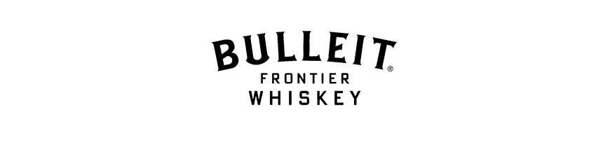 Bulleit Frontier Whisky