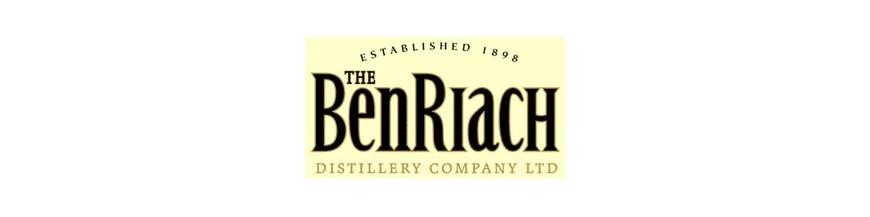 Benriach Whisky