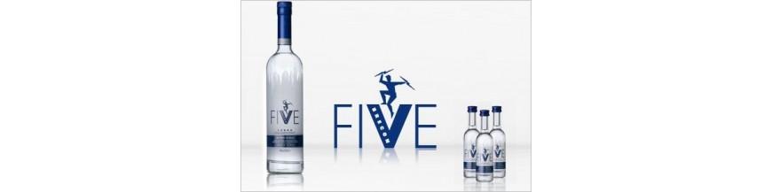 Brecon Five