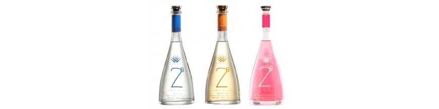 29 Two Nine Tequila