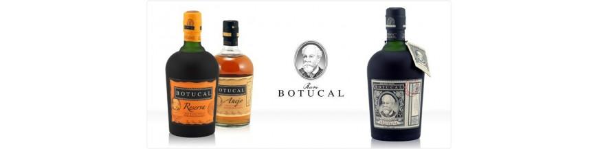 Botucal / Diplomatico Rum