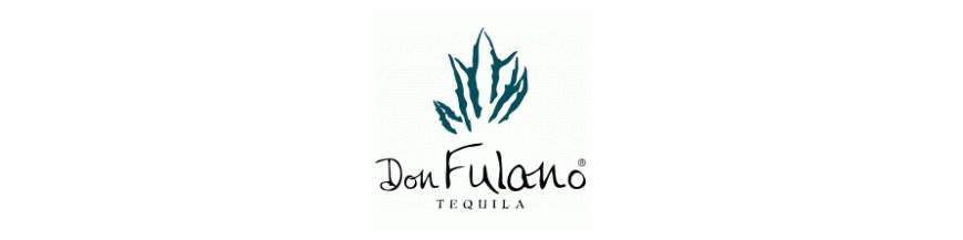 Don Fulano Tequila