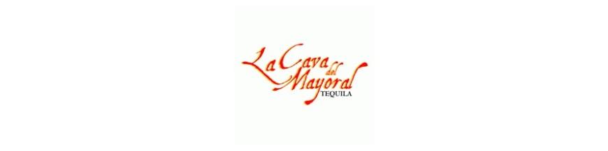 La Cava del Mayoral Tequila