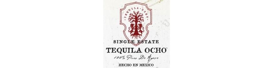 Ocho Tequila