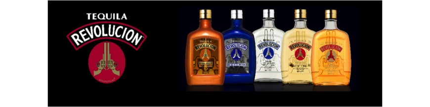 Revolucion Tequila