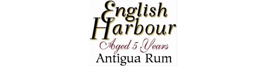 English Harbour Rum