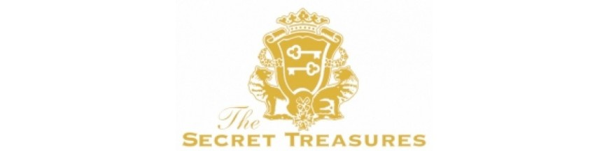 Secret Treasures Rum